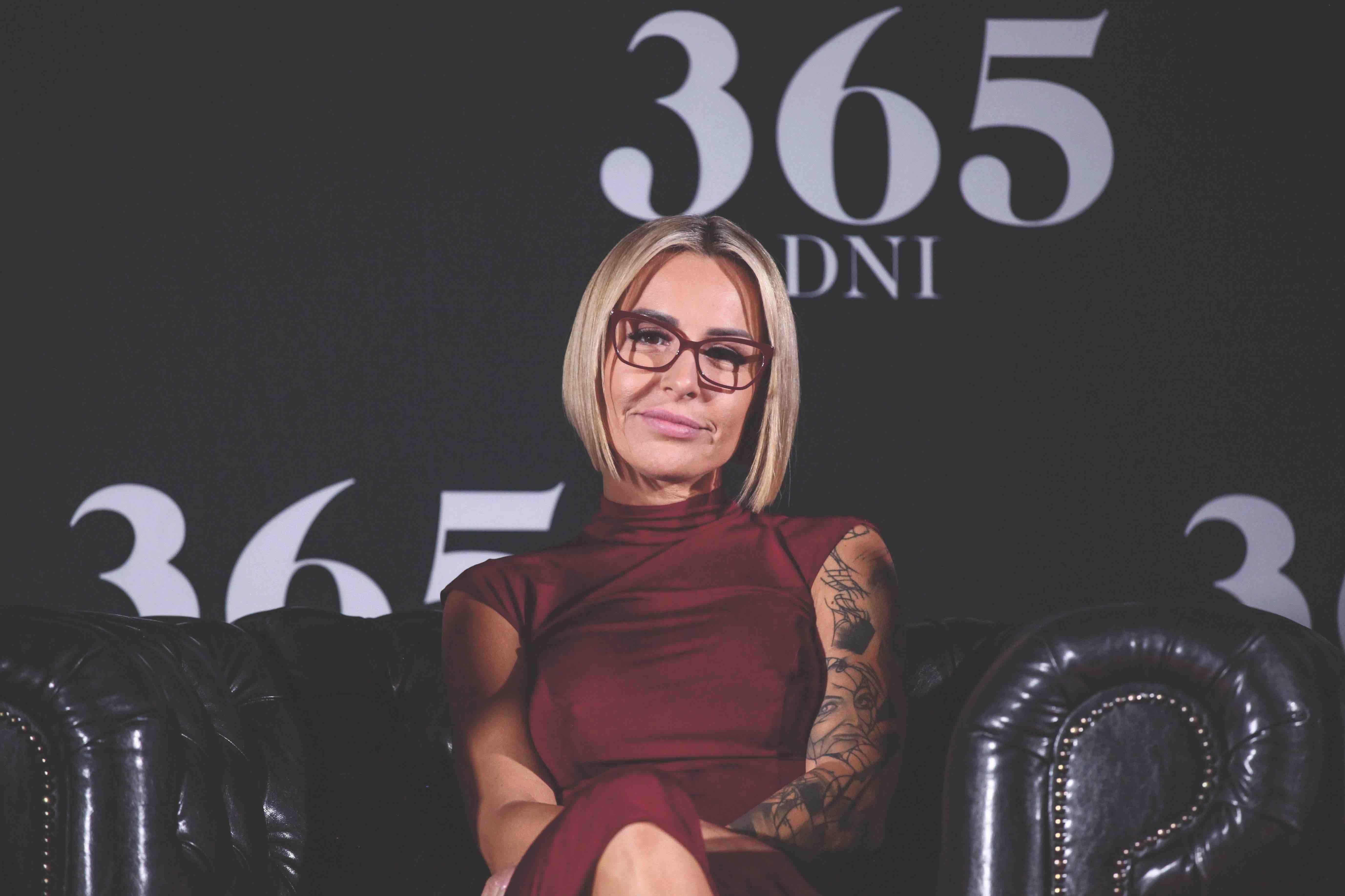 Soft-porno, antynatalizm i polskie społeczeństwo   Gazeta