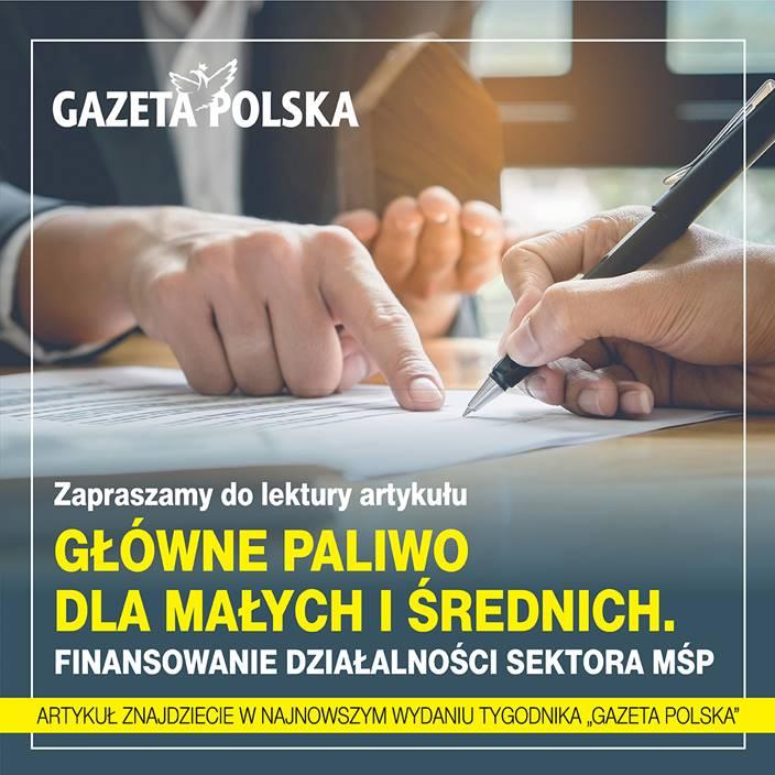 Polski przedsiębiorca [DODATEK SPECJALNY]