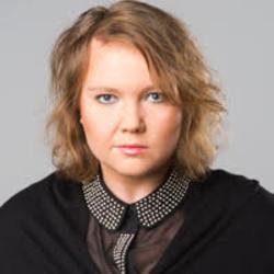 Magdalena Złotnicka
