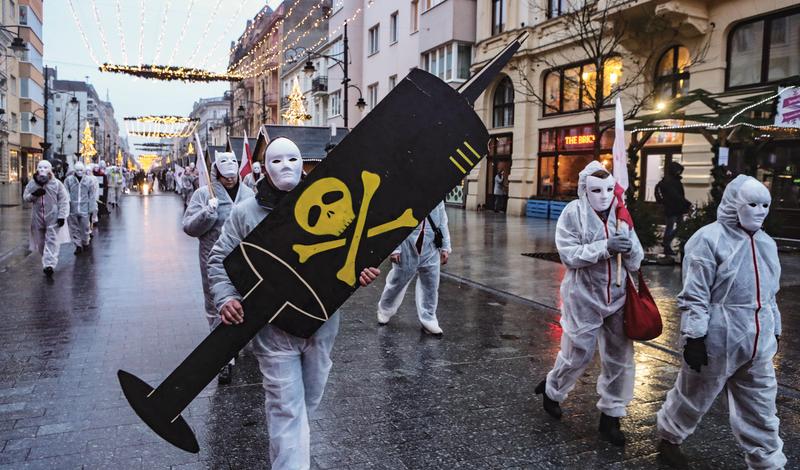 FOT. JAN ŚRODA/GAZETA POLSKA