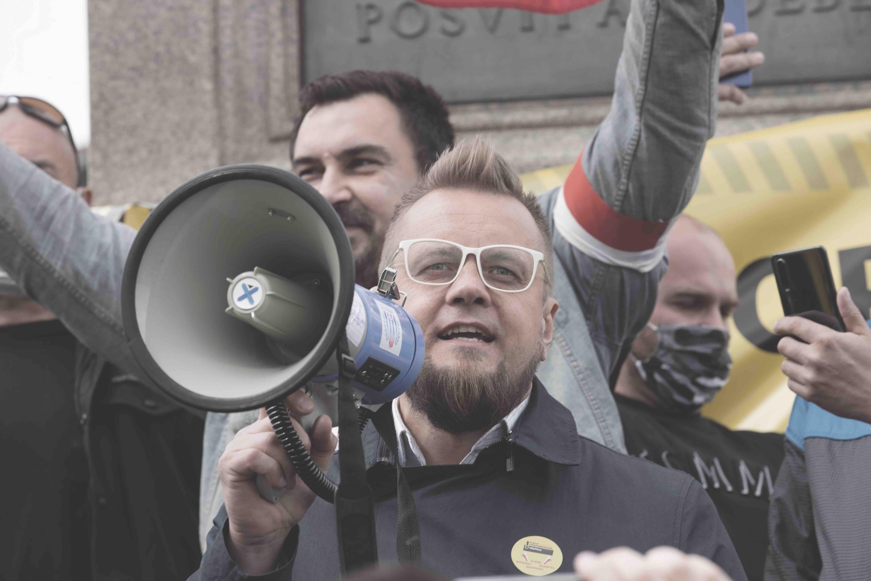 Fot. Tomasz Hamrat / Gazeta Polska