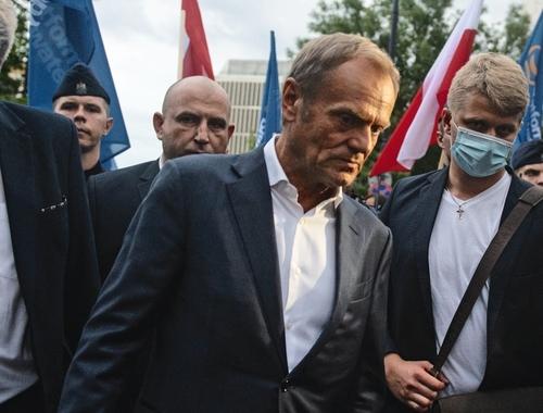 Filip Błażejowski/Gazeta Polska