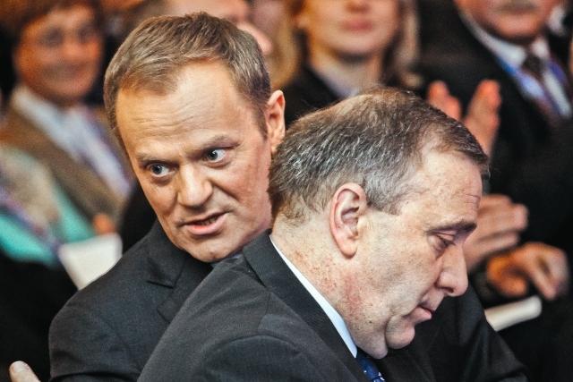 Tomasz Adamowicz/Gazeta Polska