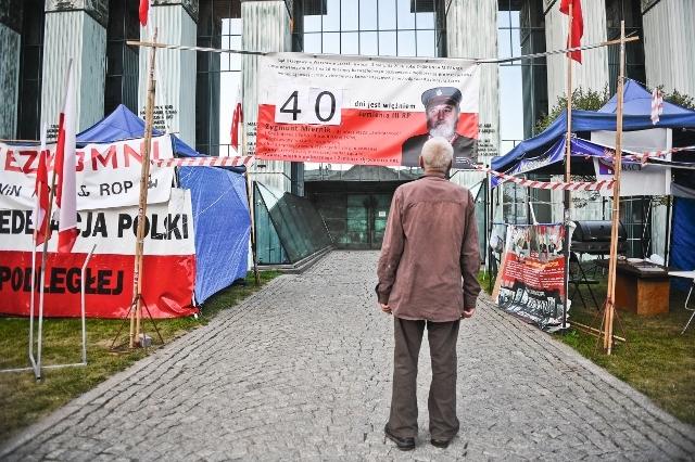 Zbyszek Kaczmarek/Gazeta Polska