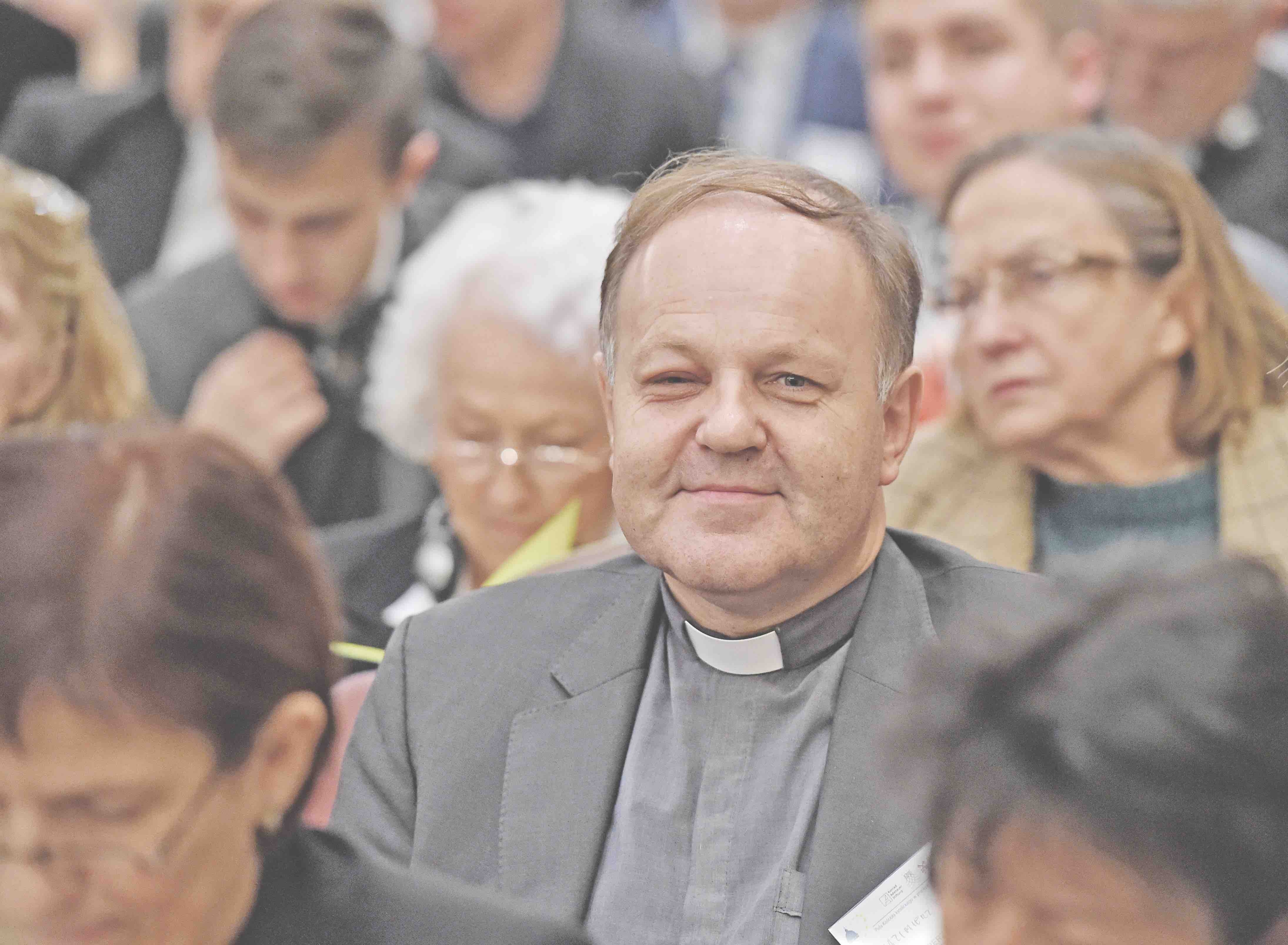 fot. Jacek Bednarczyk / PAP