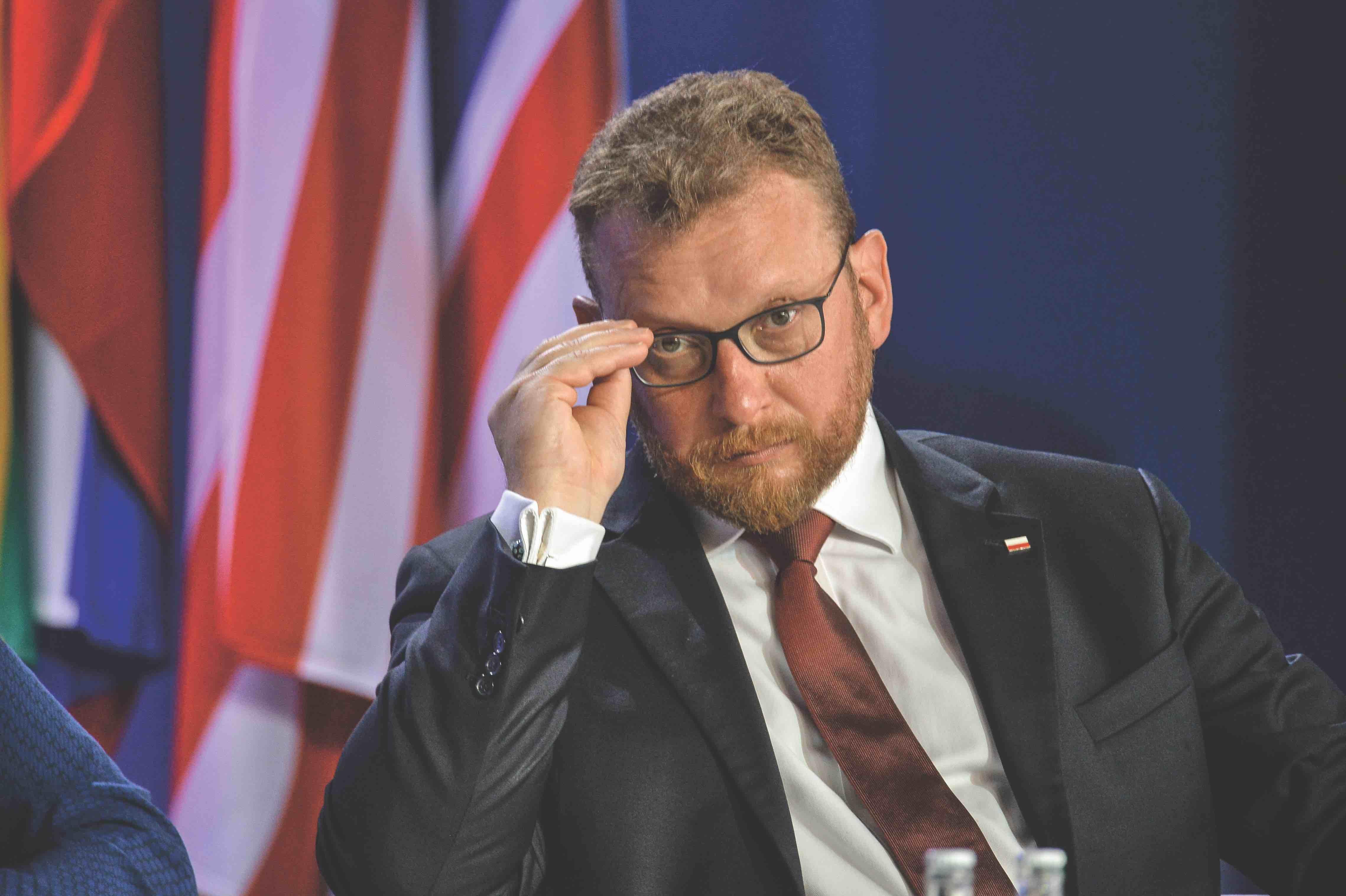 fot. Aleksiej Witwicki / Gazeta Polska